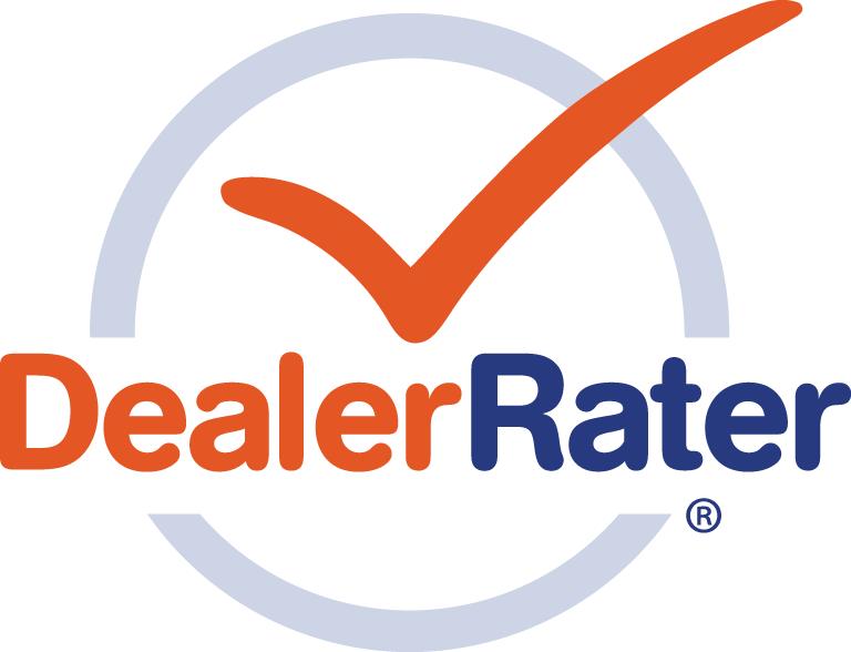 DealerRater Reviews Logo
