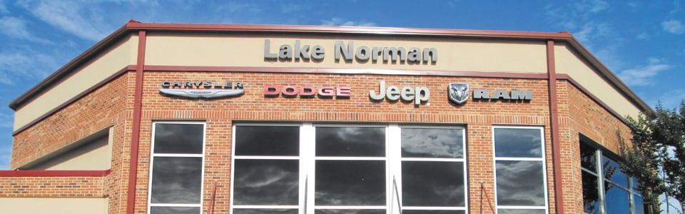 lake norman chrysler dodge jeep ram cornelius nc car dealer. Black Bedroom Furniture Sets. Home Design Ideas