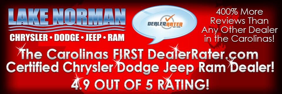written reviews 888 710 1785 lake norman chrysler dodge jeep ram. Black Bedroom Furniture Sets. Home Design Ideas