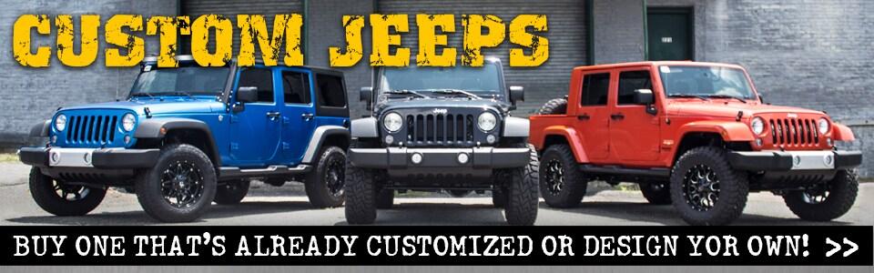 Meet The Lake Norman Chrysler Dodge Jeep Ram Team | Autos Post
