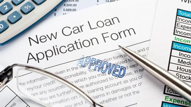 Credit Challenge Fiancing