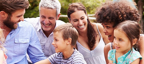 Circle V-Plan Program friends & Family
