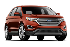 Ford Edge In Burns Harbor, IN