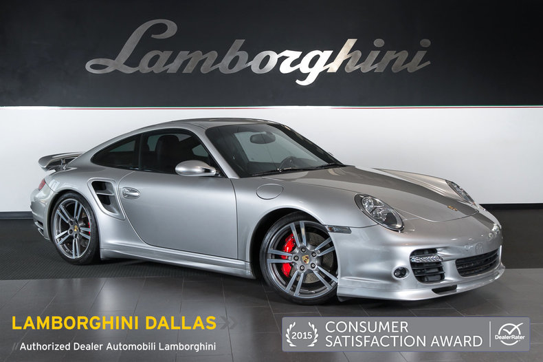 used 2007 porsche 911 turbo for sale richardson tx stock. Black Bedroom Furniture Sets. Home Design Ideas