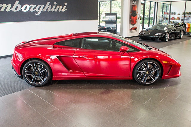 new 2014 lamborghini gallardo for sale richardson tx lamborghini. Black Bedroom Furniture Sets. Home Design Ideas