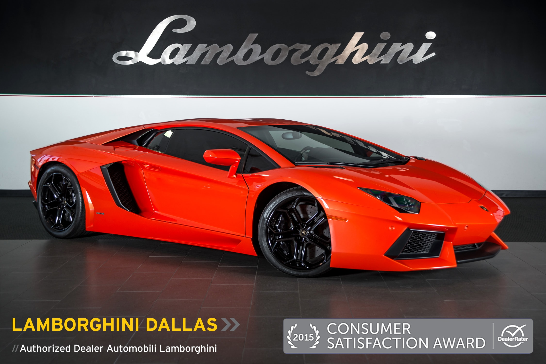 Lamborghini Dallas Lamborghini Service Center