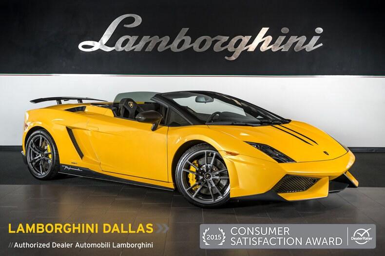 used 2012 lamborghini gallardo lp570 4 performante for sale richardson tx stock lt0861 vin. Black Bedroom Furniture Sets. Home Design Ideas
