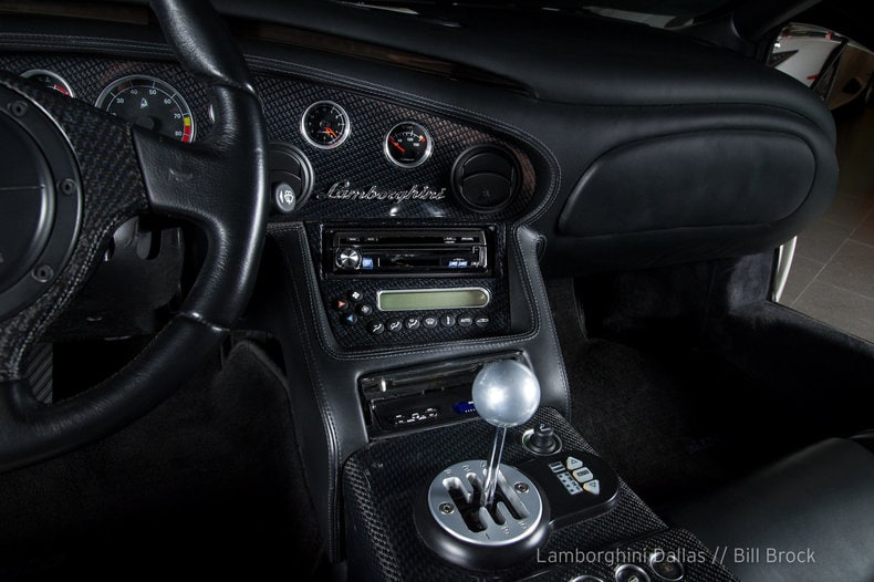 Used 2001 Lamborghini Diablo , $279999