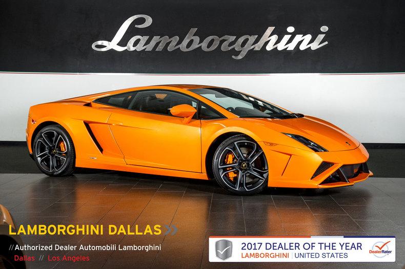 Used 2013 Lamborghini Gallardo , $159999