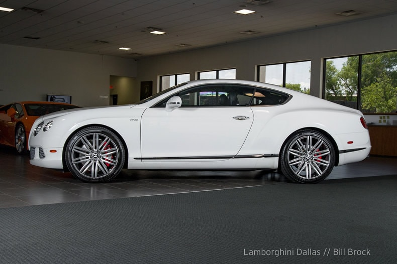 Used 2013 Bentley Continental GT , $129999