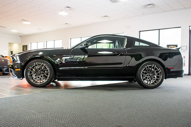 Tulsa Ford Dealers >> Used Ford Mustang Svt Cobra Cars For Sale In Auto | Autos Post