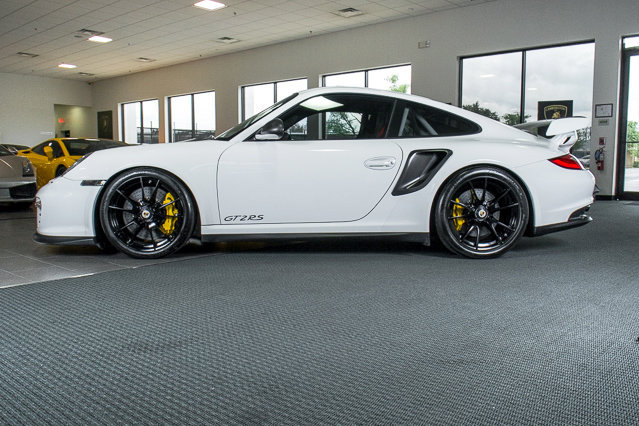used 2011 porsche gt2 rs for sale richardson tx stock l0657 vin wp0ae2a93bs778136. Black Bedroom Furniture Sets. Home Design Ideas