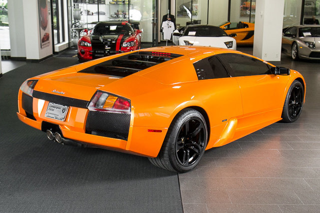 used 2004 lamborghini murcielago for sale richardson tx. Black Bedroom Furniture Sets. Home Design Ideas