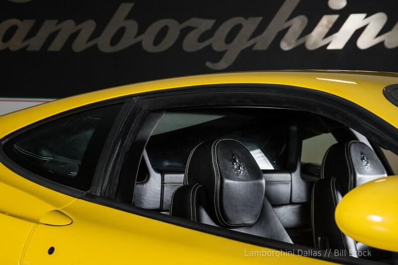 Used 2001 Ferrari 360 , $74999