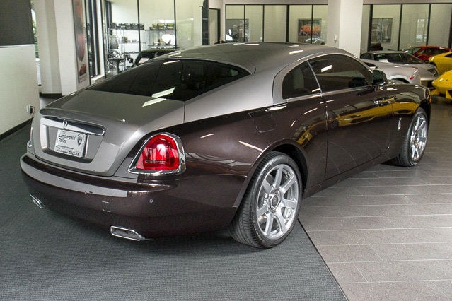 used 2014 rolls royce wraith for sale richardson tx. Black Bedroom Furniture Sets. Home Design Ideas