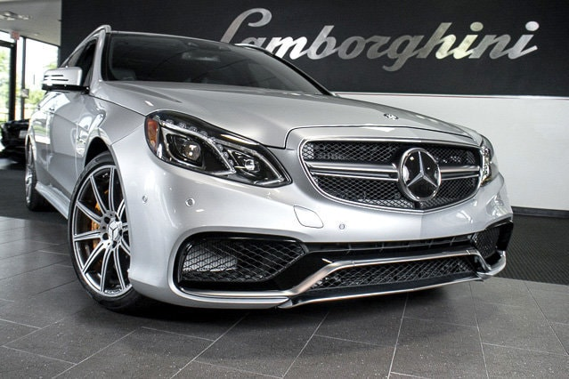 Used 2014 mercedes benz e63 amg for sale richardson tx for Mercedes benz dallas for sale