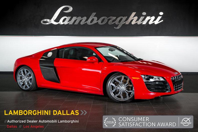 Used 2011 Audi R8, $95999