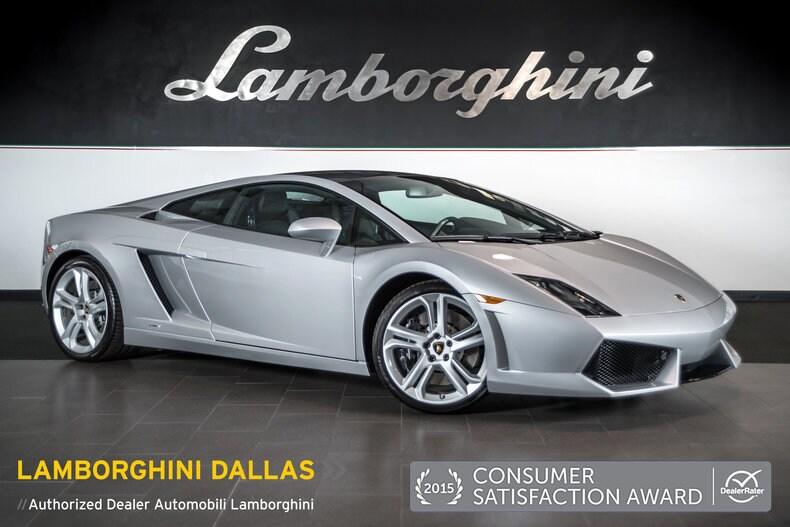 Used 2009 Lamborghini Gallardo, $139999