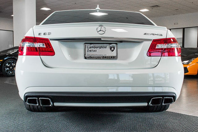 Used 2010 mercedes benz e63 for sale richardson tx stock for Mercedes benz for sale in dallas tx