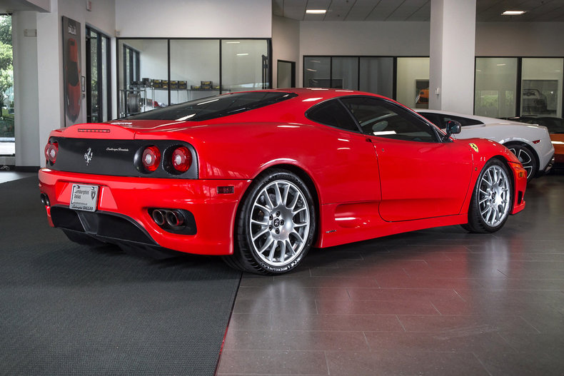 used 2004 ferrari 360 challenge stradale for sale richardson tx. Cars Review. Best American Auto & Cars Review