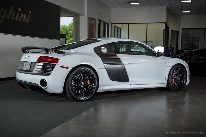 Used 2015 Audi R8 For Sale Richardson,TX | Stock# L0882 VIN: WUAANAFG4F7001042