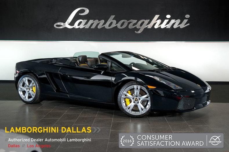 Used 2006 Lamborghini Gallardo , $99999