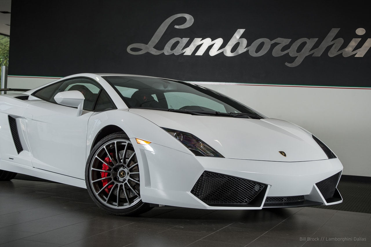 lamborghini gallardo used 2014 lamborghini gallardo coupe item. Black Bedroom Furniture Sets. Home Design Ideas