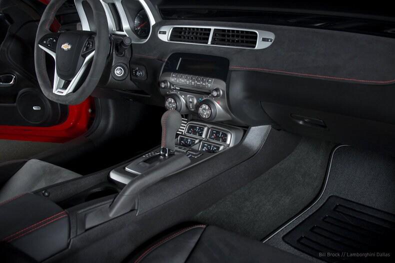 Used Chevrolet Camaro Z28 For Sale In Colorado Springs Co Autos Post