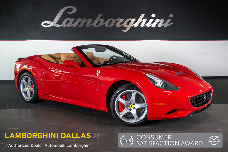 Used 2013 Ferrari California , $139999