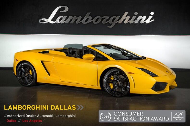 Used 2011 Lamborghini Gallardo , $129999