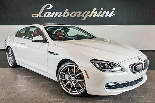 Used 2012 BMW 650I For Sale Richardson,TX | Stock# LT0504 VIN: WBALX3C59CDV77704