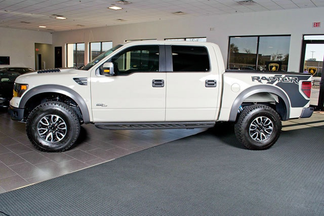 Used Ford Trucks Dallas Autos Post
