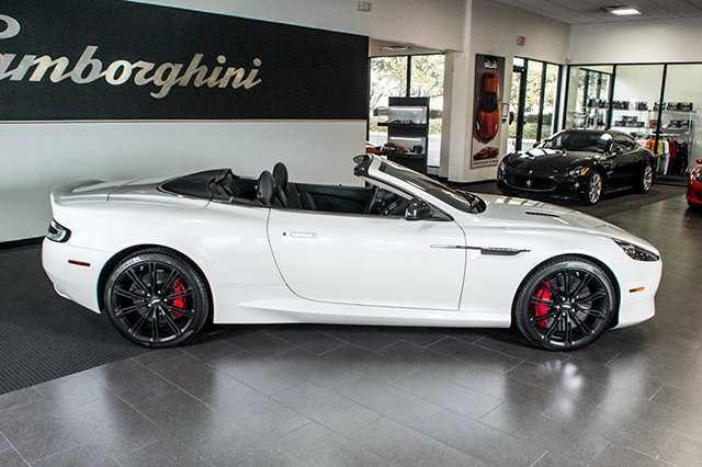 used 2013 aston martin db9 for sale richardson tx stock. Black Bedroom Furniture Sets. Home Design Ideas