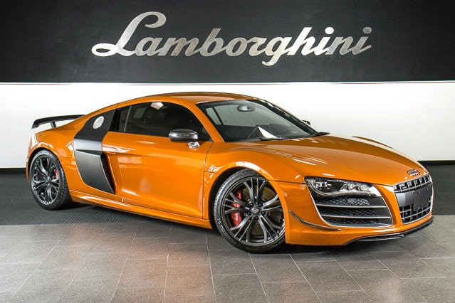 used 2012 audi r8 gt for sale richardson tx stock l0679. Black Bedroom Furniture Sets. Home Design Ideas