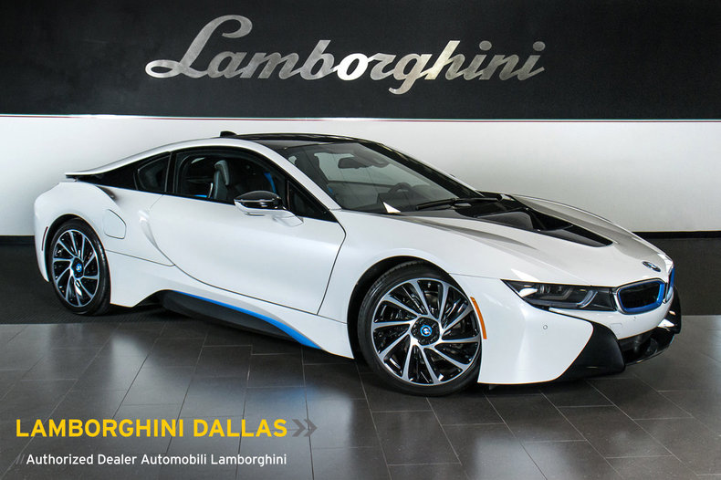 Used Bmw In Los Angeles Used Cars > BMW > i8 > Used 2014 BMW i8 Coupe $item.trim