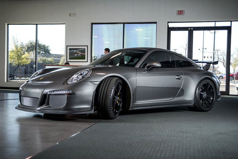 2014 porsche 911 gt3 for sale 149 999 1470510. Black Bedroom Furniture Sets. Home Design Ideas