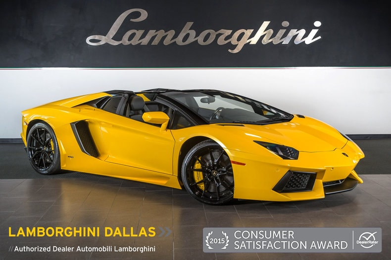 Used 2015 Lamborghini Aventador For Sale Richardson Tx Stock Fla02739 Vin Zhwur1zd2fla02739