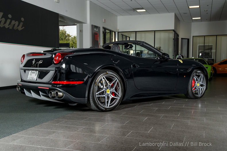 Used 2015 Ferrari California , $179999