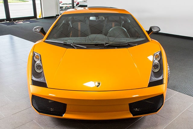 Used 2008 Lamborghini Gallardo For Sale Richardson Tx