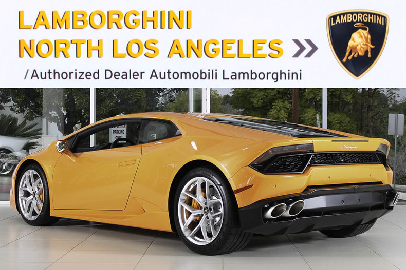 new 2017 lamborghini huracan 580 2 for sale calabasas ca vin zhwuc2zf1hla06180. Black Bedroom Furniture Sets. Home Design Ideas