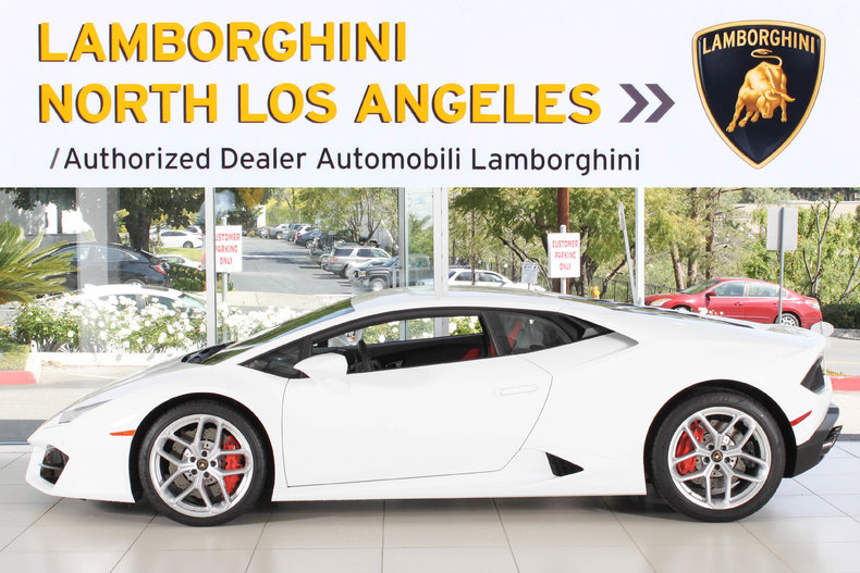 new 2017 lamborghini huracan 580 2 for sale calabasas ca vin zhwuc2zf0hla06607. Black Bedroom Furniture Sets. Home Design Ideas