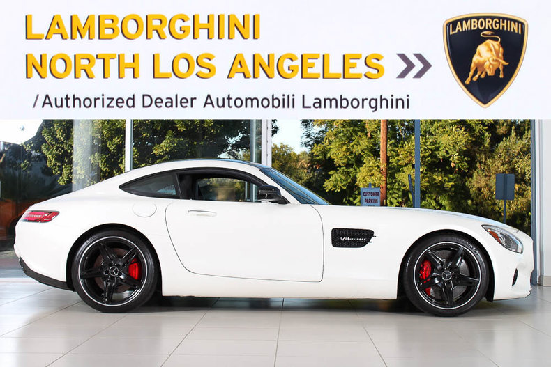 Used 2016 mercedes benz amg gts for sale plano tx for Mercedes benz of marin service