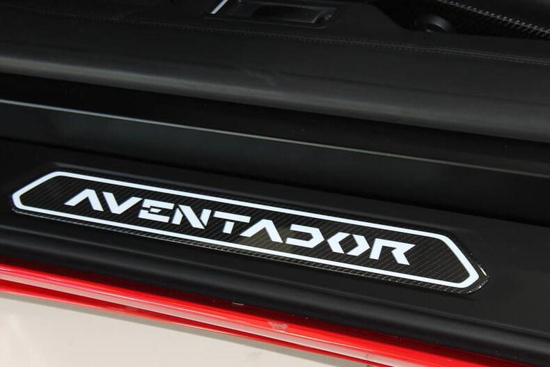 New 2016 Lamborghini Aventador For Sale Calabasas Ca