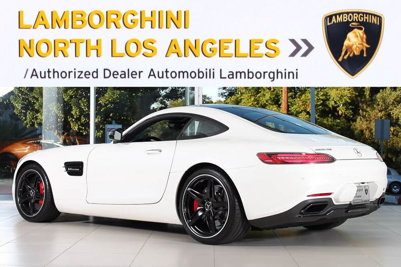 Used 2016 mercedes benz amg gts for sale plano tx for Mercedes benz dealership plano texas