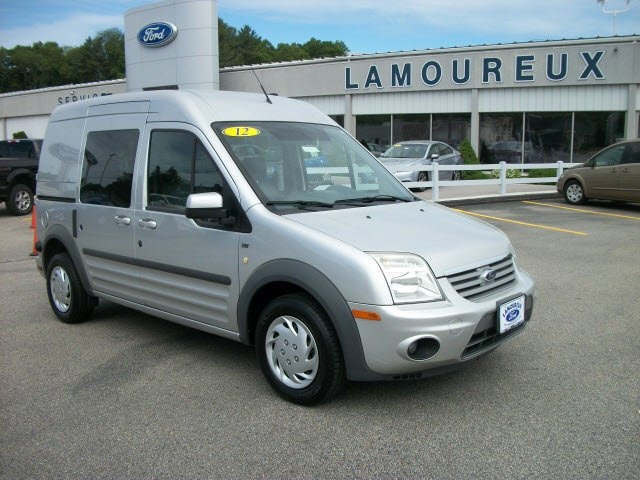 Used 2012 Ford Transit Connect, $10999