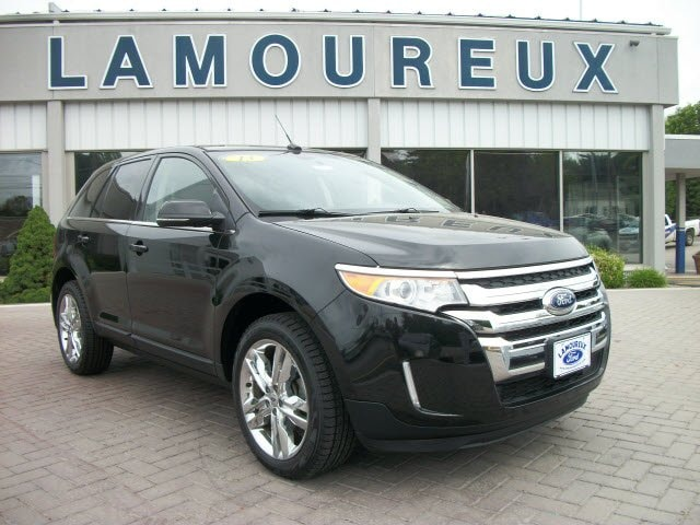 Used 2013 Ford Edge, $20999