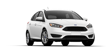 2018 Ford Fcous