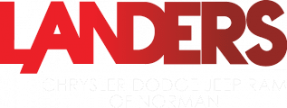 Landers Chrysler Dodge Jeep Ram of Norman