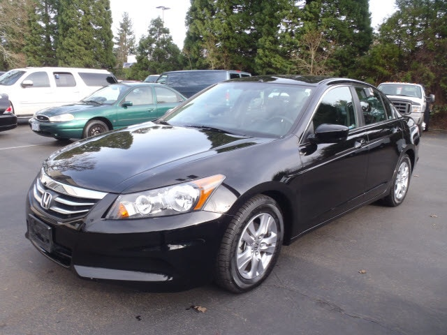 2012 Honda Accord Sdn SE Looking for a used car at an affordable price Get excited about the 2012