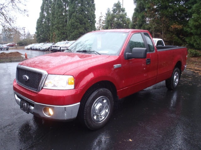 2008 Ford F-150 XLT Introducing the 2008 Ford F-150 Very clean and very well priced This 2 door